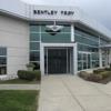 Bentley Troy