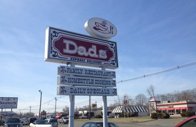 Dad S Restaurant 740 N Colony Rd Wallingford Ct 06492 Yp Com