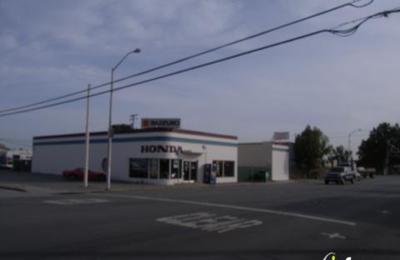 Honda/Suzuki of San Mateo - San Mateo, CA
