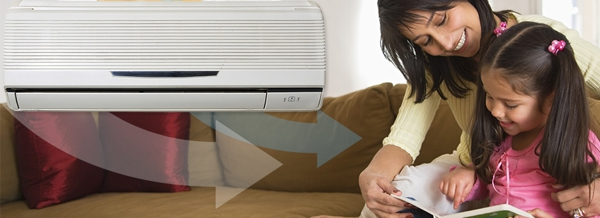 d & d heating and air conditioning services image