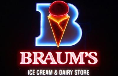Braum S Ice Cream And Dairy Store 901 N Hobart St Pampa Tx 79065