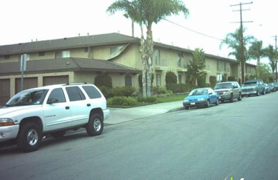 Pebble Cove Apartments - Anaheim, CA