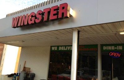 Wingster - Athens, GA