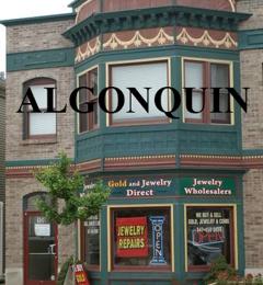 Gold & Jewelry Direct - Algonquin, IL