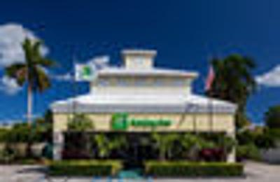 Holiday Inn Key Largo - Key Largo, FL