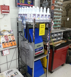 """Bailey's ACE Hardware - Daingerfield, TX. Great machines at great prices! Rent one today! """"Experience the power of clean, SeaBlue Clean"""" Customer service 817-657-3774"""