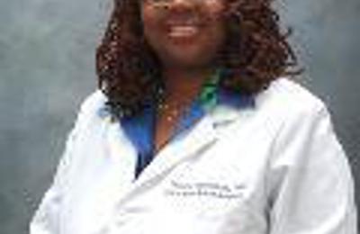 Dr. Tanisha Renee Richmond, DPM - Dayton, OH