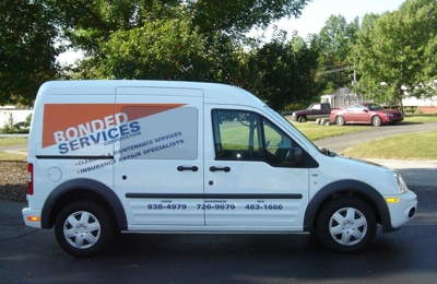 Bonded Services Corp - Erie, PA