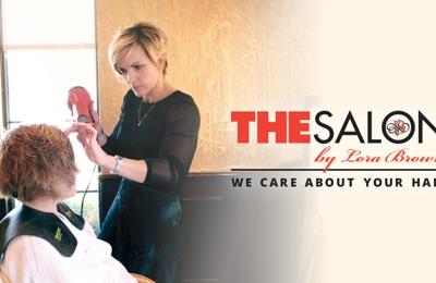 The Salon By Lora Brown - Amarillo, TX