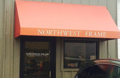 Northwest Frame & Alignment - Zionsville, IN