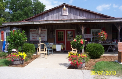 Dailey's Draperies & Upholstery 4239 Lawrenceburg Rd, Frankfort, KY