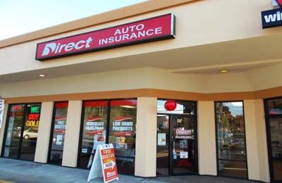 Direct Auto & Life Insurance - Richmond, VA