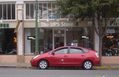 The UPS Store - Oakland, CA