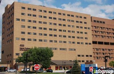 Dmc University Laboratories - Detroit, MI