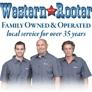 Western Rooter - Arcadia, CA