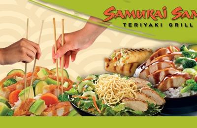 Samurai Sam's Teriyaki Grill - Bozeman, MT
