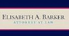 Elisabeth A. Barker, Attorney at Law - Syracuse, NY
