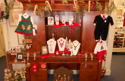 Cottage Gift Shoppe - Louisville, KY