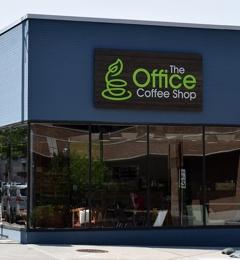 office coffee shop. The Office Coffee Shop - Royal Oak, MI