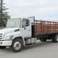 Hino Diesel Trucks by Monarch Truck Center - San Jose, CA