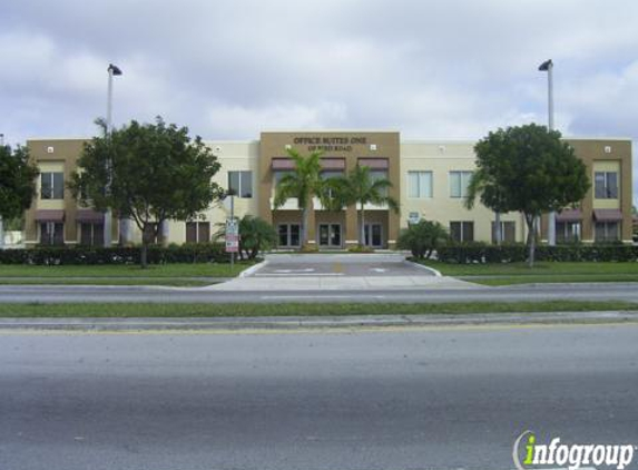Catalina Callelo DDS - Miami, FL