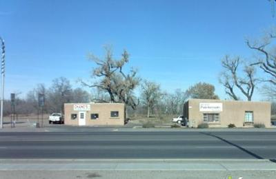 Chano's Barber Shop - Los Lunas, NM