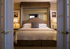 The Eliot Hotel - Boston, MA