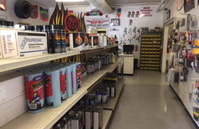 Automotive Paint Supply - Fontana, CA
