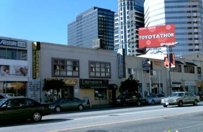 Emporium Thai Cuisine - Los Angeles, CA