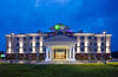 Holiday Inn Express & Suites Dayton South Franklin - Franklin, OH