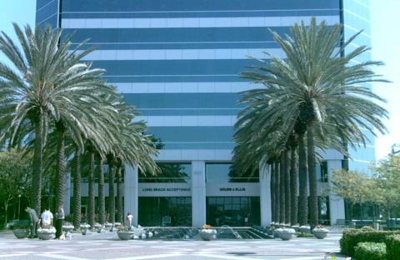 Standard Insurance Co - Orange, CA