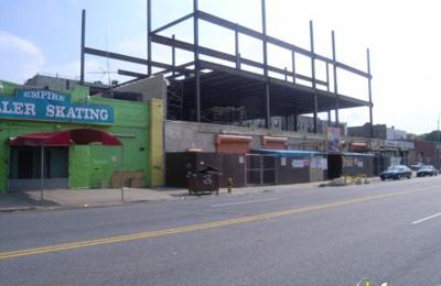 Advantage Wholesale Supply 172 Empire Blvd, Brooklyn, NY