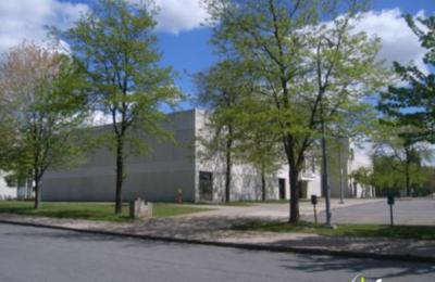 Nathaniel Rochester School - Rochester, NY