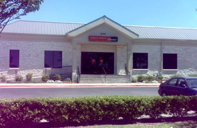 Wells Fargo Bank - Round Rock, TX