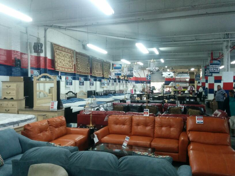 Express Furniture Warehouse 5432 Myrtle Ave Ridgewood Ny 11385