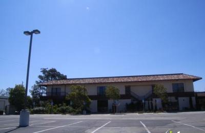 Newark Community Church - Newark, CA
