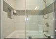 Euro Design Remodel - Clarksville, MD. Bathroom Remodel Towson MD