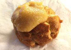 Liliha Bakery - Honolulu, HI. Coco puff