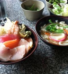 Oni Sushi - Oakland, CA