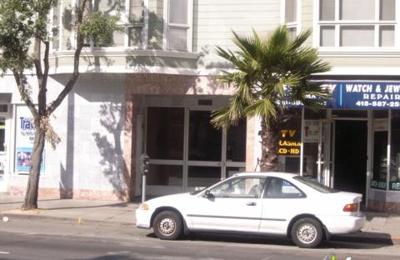 Mission TV Repair - San Francisco, CA