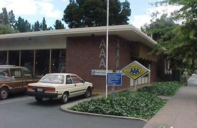 AAA Travel Agency - Palo Alto, CA