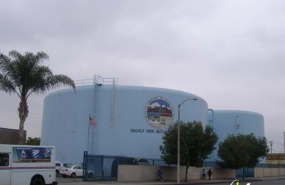 Walnut Park Mutual Water Co - Huntington Park, CA