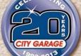 City Garage Auto Repair & Oil Change #7 - Lewisville, TX