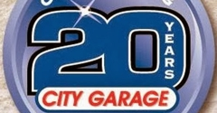 City Garage - Coppell, TX