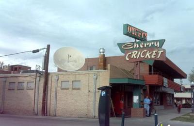 Cherry Cricket - Denver, CO