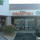 Discount Cigarettes & More