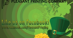 Pleasant Printing Company - Attleboro, MA