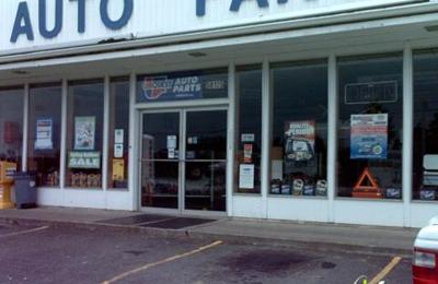 Carquest Auto Parts - Saint Helens, OR