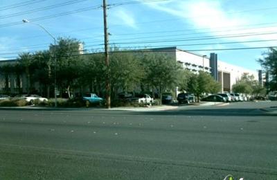 Encore Productions - Las Vegas, NV