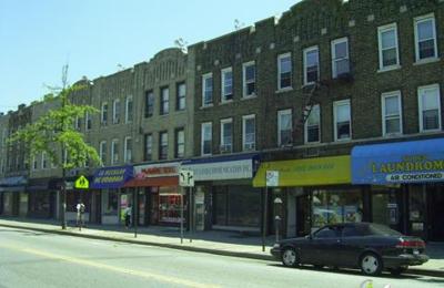 Ch'an Meditation Center - Elmhurst, NY